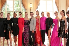 "The Richard David Kann Melanoma Foundation presents the 19th annual ""Eclipse 2018"" Luncheon and Fashion Show on Tuesday, Feb. 20, 2018 at The Breakers in Palm Beach."