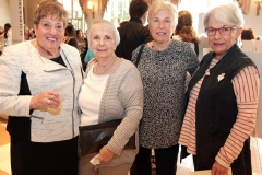 """The Richard David Kann Melanoma Foundation presents the 19th annual """"Eclipse 2018"""" Luncheon and Fashion Show on Tuesday, Feb. 20, 2018 at The Breakers in Palm Beach."""